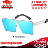 66103 rétro type unisexe lunettes de soleil Anti-UV