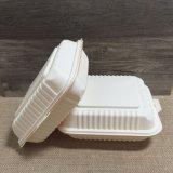 Faible prix des aliments à usage unique contenant les emballages alimentaires incassable Boîte à lunch