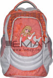 Caliente la venta de mochila de alumno promocional para la escuela