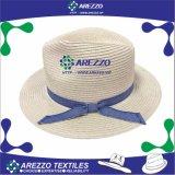 Sombrero de vaquero de papel de la paja (AZ027B)