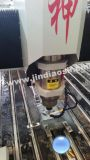 Router capo resistente competitivo di CNC della pietra di prezzi Bd1825b doppio