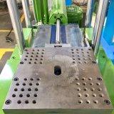 Machine van het Afgietsel van de Injectie van het Handvat van de emmer de Verticale Plastic met Enige Glijdende Lijst