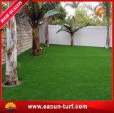 Bester verkaufengarten-Dekor-künstlicher Gras-Chemiefasergewebe-Rasen