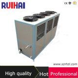 Refrigeratore di acqua raffreddato aria certa con il compressore del rotolo