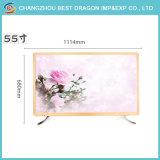 32 42 50 55-дюймовый коммерческой рекламы дисплей с сенсорным экраном LCD телевизор со светодиодной технологией