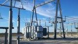 يغلفن فولاذ إنشائيّة كهربائيّة محمل محطّة فرعيّة ([تس-003])