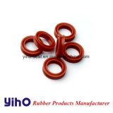Caoutchouc de haute qualité en silicone/EPDM/SBR/FKM/Viton les joints toriques en nitrile