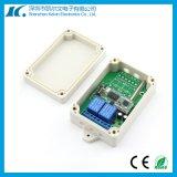 새로운 Product Controller 433MHz Wireless RF Remote Controller Kl K400la 2CH
