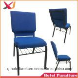 회의를 위한 강한 강철 교회 의자 또는 회의 또는 학교 또는 사무실