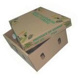 과일 야채 골판지 상자