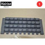 Hairise grauer haltbarer Riemen 7706 mit Rolle