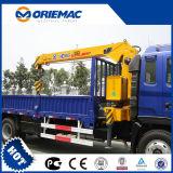 16ton小型トラックによって取付けられるクレーンSq16sk4q
