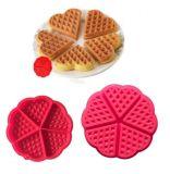 Moule à cake en silicone de qualité alimentaire, silicone Pan, muffin cake en silicone casseroles