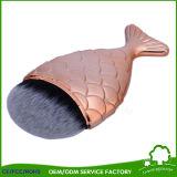 Les poissons de produits de beauté ont formé le renivellement universel de produits de beauté de balai de renivellement