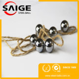 Amostras gratuitas G100 8mm magnético a esfera de aço cromado