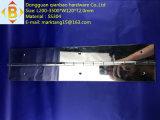 SS304 da dobradiça da tampa da dobradiça de piano do Espelho