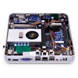 Qotom-Q135 миниый PC AMD E350d удваивает настольный компьютер сердечника 1.6GHz