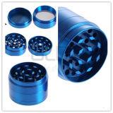 Gldg Qualitäts-Glaszubehör-Metallkraut-Schleifer mit Fabrik-Preis
