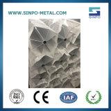 Fornitore di alluminio della Cina del modulo di profilo personalizzato professione