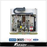 Vs1/VB4 Vedadas Piscina AC disjuntor de vácuo de alta tensão 10kv 11kv 24Kv (VCB)