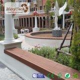 Planche de jardin de planche du PE WPC de fournisseur de Guangzhou