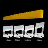 Tls/плитка выравнивая клин зажима системы/плитки/плитки/плитку выравнивая инструменты