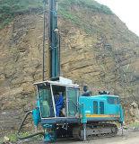 Горячий тип буровая установка Crawler сбывания для машинного оборудования добра воды добра воды Drilling