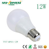luz de bulbo do diodo emissor de luz 12W