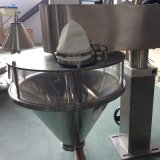 Pequeña Vertical Sachets de leche en polvo de proteína de la máquina de embalaje