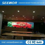 High Quality Indoor Fixed LED Display (P5) for Advertisement