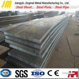 P355gh warm gewalzter Dampfkessel-Stahlprodukte für thermische Energie