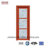 Aufbau-Gebäude-Aluminiumtüren Windows hergestellt in China
