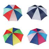 浜のキャンプのHeadwearの帽子ヘッド帽子のカムフラージュのFoldable日傘をハイキングする屋外スポーツの傘の帽子の帽子釣