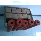 Rouleau en caoutchouc de silicones de transfert thermique pour la chaleur (TM-R)