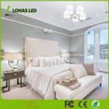 2018 van LEIDEN van de Leverancier van China Energie Ce RoHS van de Bol de Lichte - LEIDENE besparings van de LEIDENE Macht 3W 5W 6W 9W 12W 17W SMD2835 van de Bol Lichte Hoge Bol