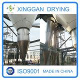 Máquina de secagem de spray para material químico
