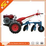 Petit tracteur agricole 15HP Timon avec démarrage électrique