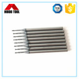 Excellente qualité Carbide long cou outil Cuting fin Mills
