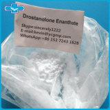 Poudre crue de Drostanolone Enanthate Masteron Enanthate de stéroïde anabolisant injectable