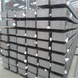El primer SS400 de la barra de planos de acero al carbono templado