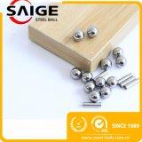 Высокая точность Suj-2 4.7625 3 32 нося стальных шарика