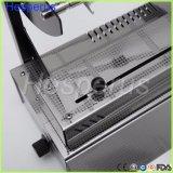Machine réglable de cachetage de sac du meilleur de qualité de main mastic de colmatage d'impulsion