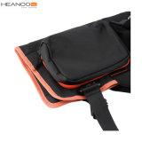 多機能の折りたたみの携帯用肩の防水高級な体操のDuffleのヨガのマット袋