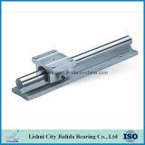 La Guía lineal de CNC Router de madera la máquina (TBR25).