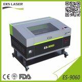 Eks estável máquina de corte a laser de CO2 9060/1290/1310/1610
