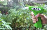 Pulverizador a pilhas do disparador das vendas quentes de Ilot para o uso do jardim