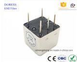 AC PCBは受動EMCフィルターノイズ・フィルタを取付けるPCBをフィルタに掛ける