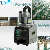 Alimentación 4 silla dental potente máquina de la bomba de vacío ventosas (TJ-1100L)