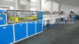 16 mm 40 mm 50 mm 63 mm de PVC dos tubos Máquinas de hacer