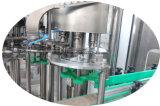 Автоматическая площадь ПЭТ бутылки пищевые оливкового масла наполнения упаковки производственной линии для поршня